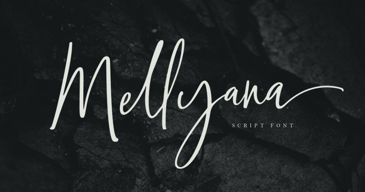 Download Mellyana Script by Sizimon-id