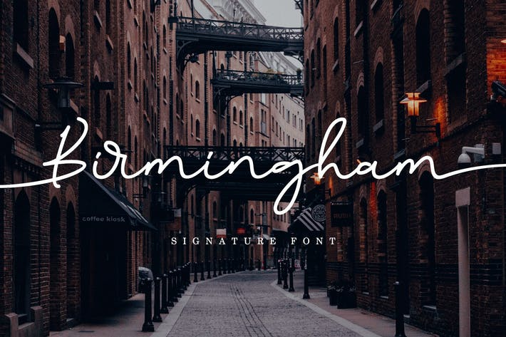 Thumbnail for Firma de Birmingham