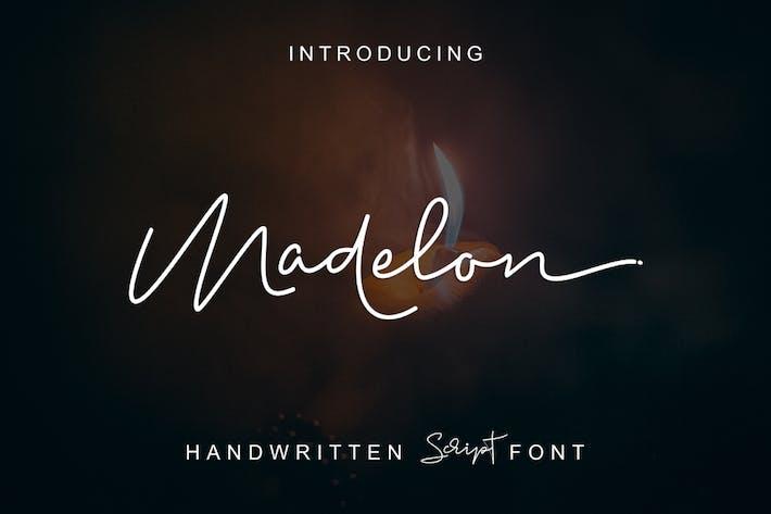 Thumbnail for Guión de madelon