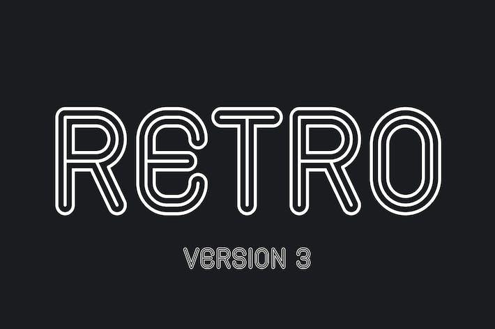 Thumbnail for Retro v3