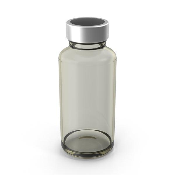 Фармацевтическая бутылка