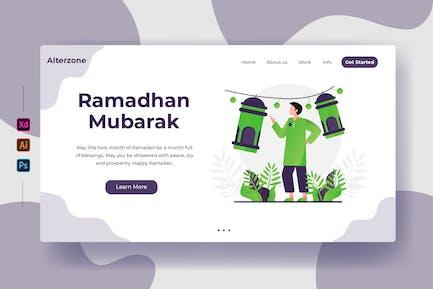 Ramadhan Mubarak 01
