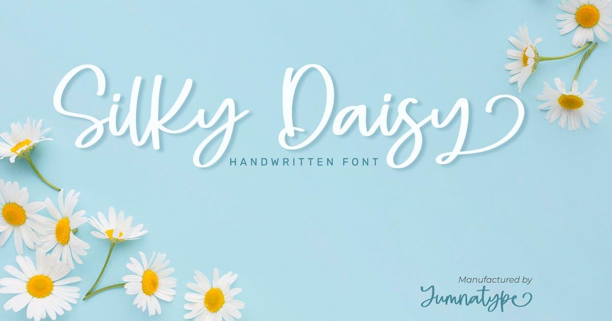 Download Silky Daisy by YumnaStudio
