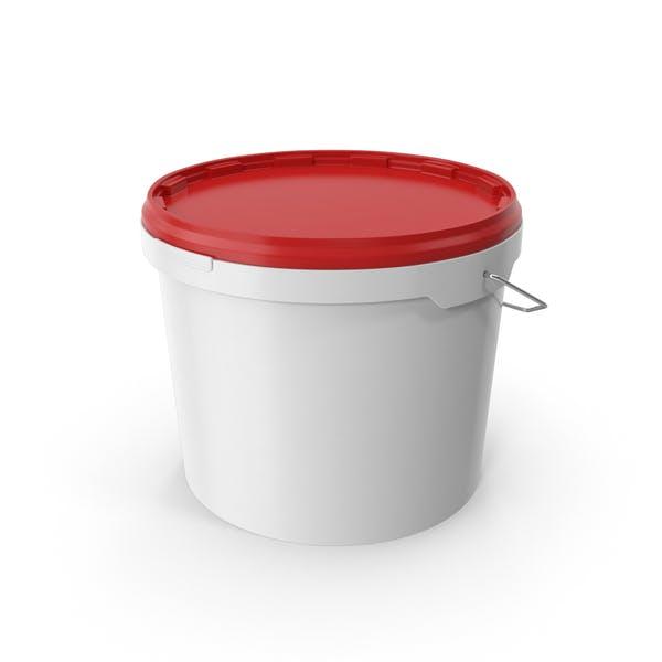 Thumbnail for Plastic Bucket