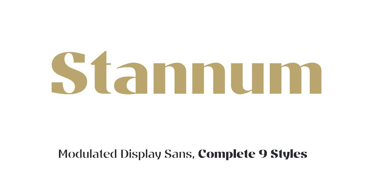 Download Stannum by ekobimantara