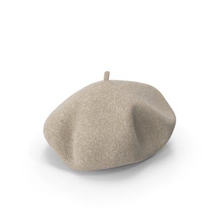 Womens Beret Hat