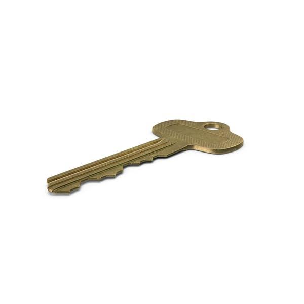Thumbnail for House Key