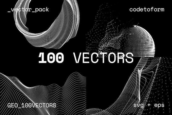 Thumbnail for GEO_100VECTORS