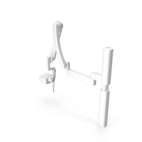 Thumbnail for Máquina de rayos X intraoral dental