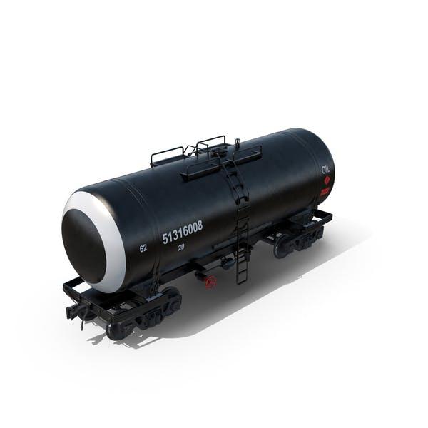 Thumbnail for Black Oil Cistern