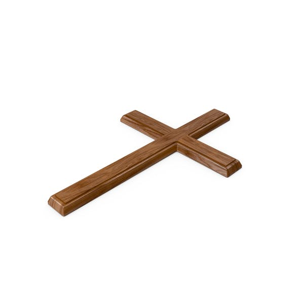 Cover Image for Wooden Cross