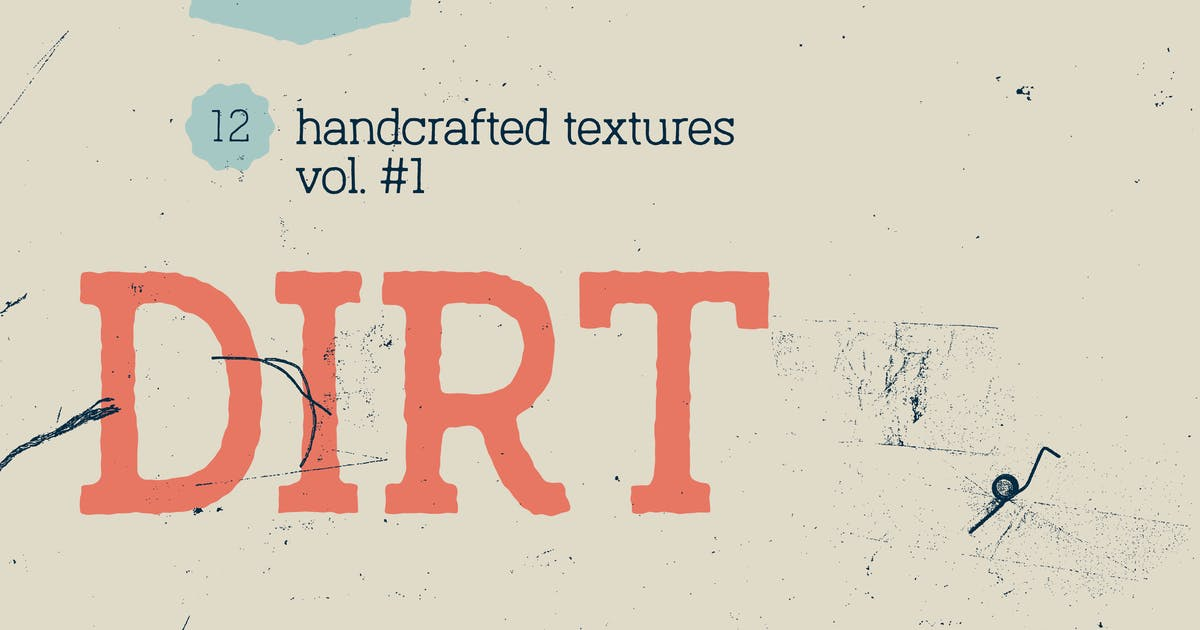 Dirt #1 Texture Pack by antipixel