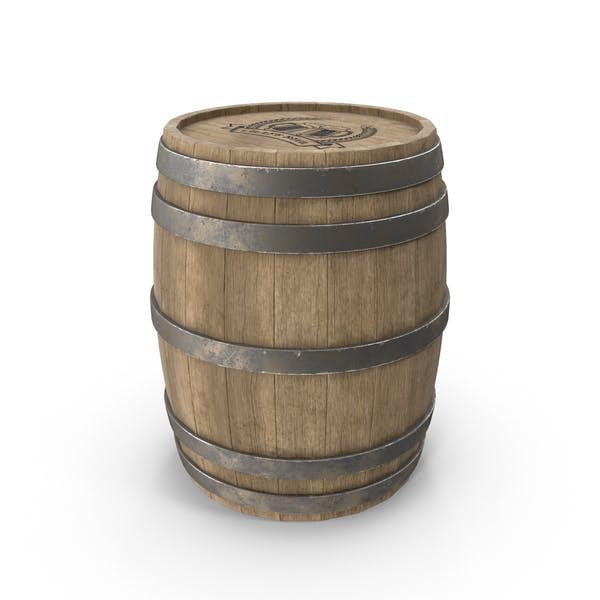 Bar Barrel