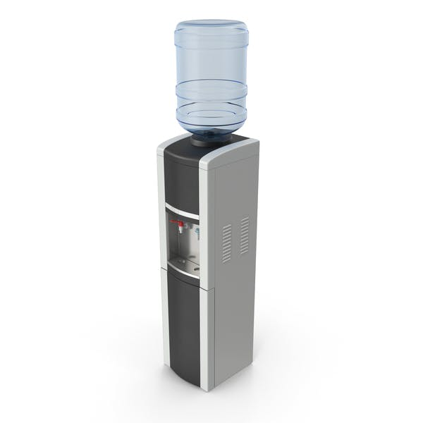 Thumbnail for Empty Water Cooler
