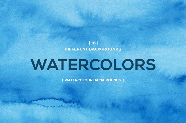 Thumbnail for Watercolor Backgrounds