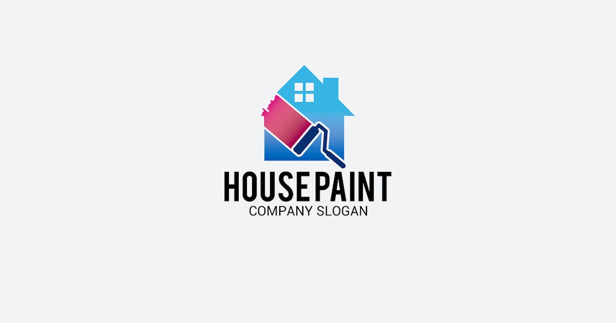 Download house paint by shazidesigns