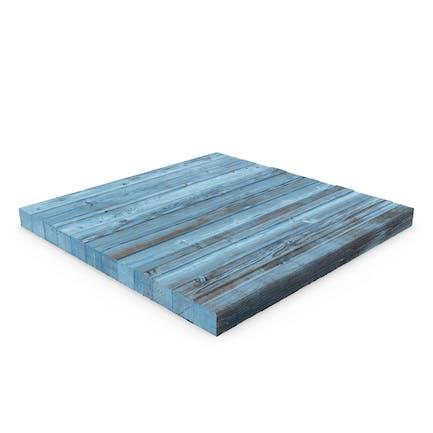 Hintergrund aus lackiertem Holz