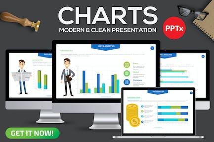 Chart Powerpoint Presentation