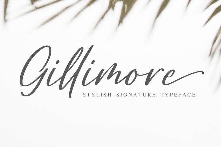 Thumbnail for Gillimore