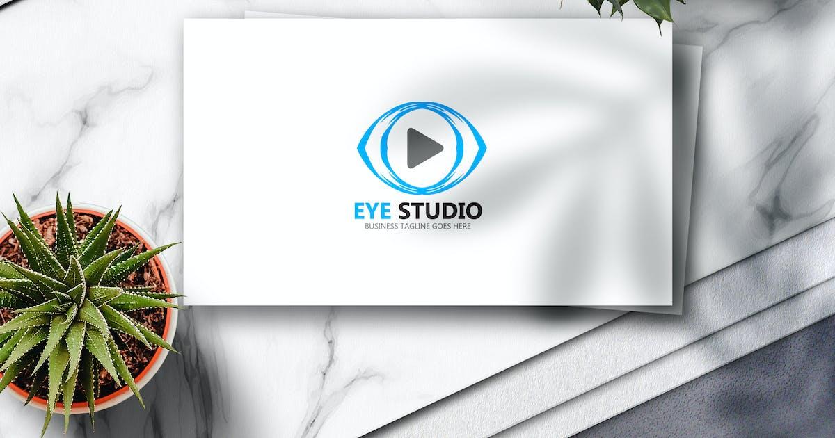 Download Eye Studio Logo by Voltury