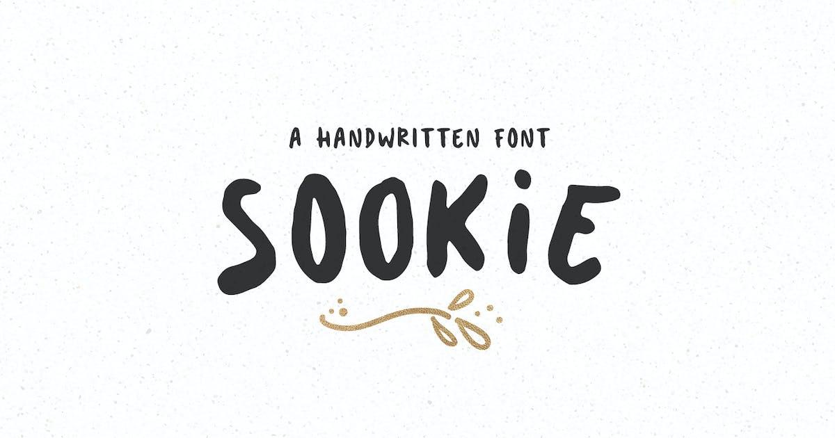 Download Sookie cute handwritten font by angelekamp