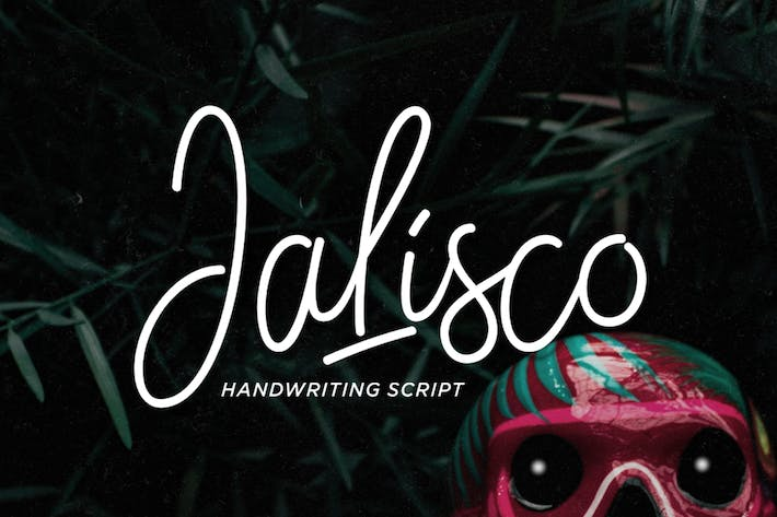Thumbnail for Jalisco
