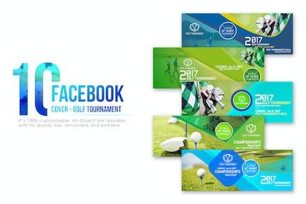 10 Torneo de Golf Cover-Facebook