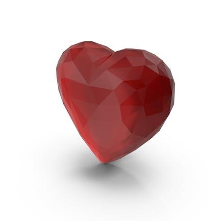 Сердце драгоценного камня