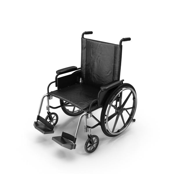 Cover Image for Wheelchair