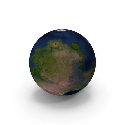 Fiktionaler Planet