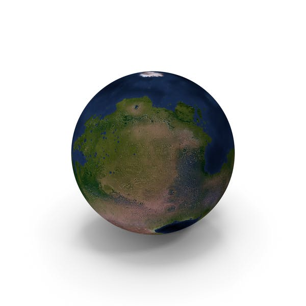 Thumbnail for Fiktionaler Planet