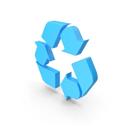 Recycle Web Icon
