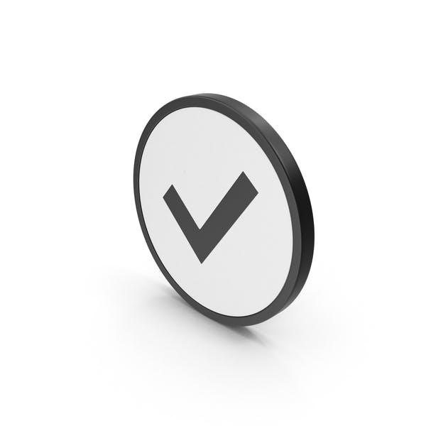 Icon Check Mark
