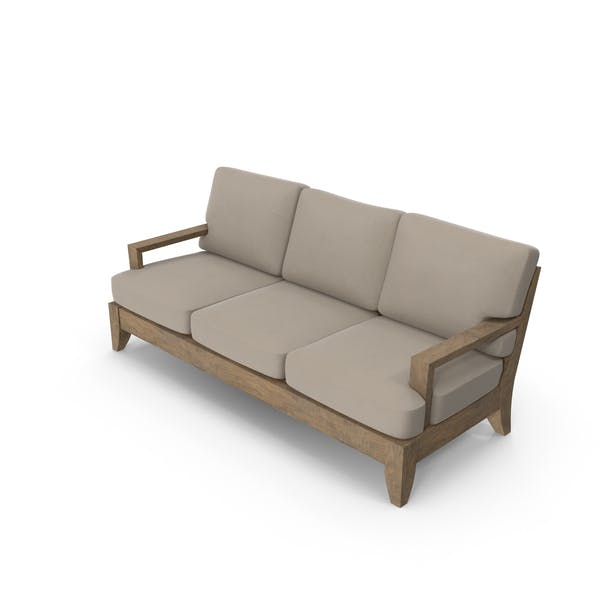 Thumbnail for Terrasse Couch