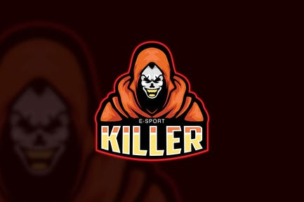 Killer Esports Logo
