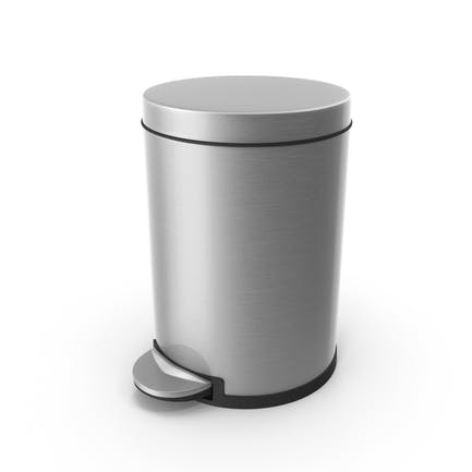 Step Garbage Can