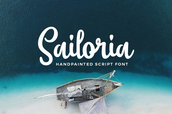 Cover Image For Sailoria
