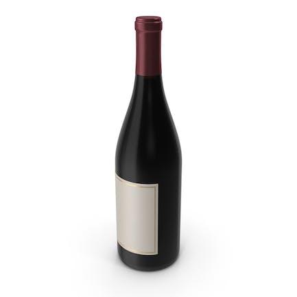 Pinot Noir Flasche