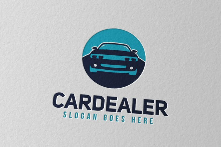 Thumbnail for Cardealer Logo