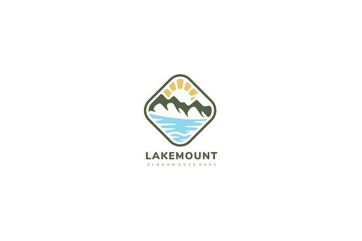Thumbnail for Lake Mountain Logo