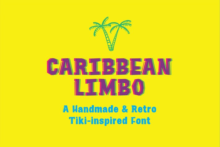Thumbnail for Caribbean Limbo