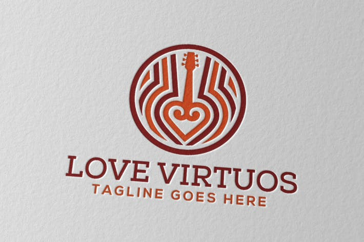 Thumbnail for Love Virtuos Logo