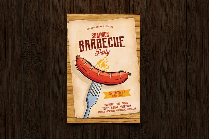 Thumbnail for Barbecue d'été