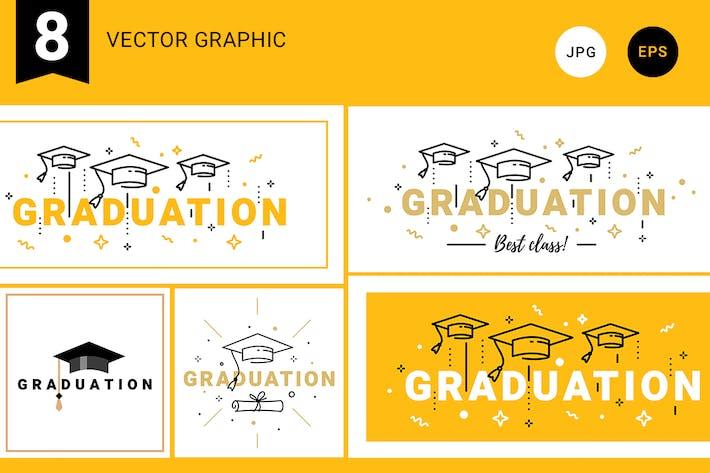 Graduation Grafiken