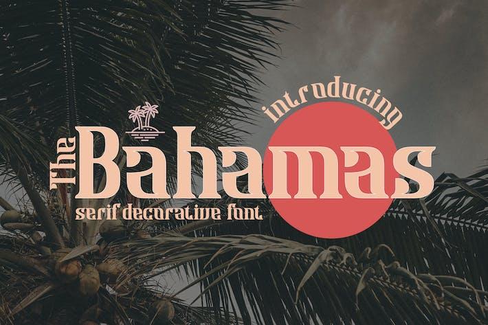 Thumbnail for Bahamas
