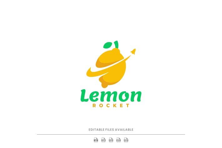 Lemon Color Logo