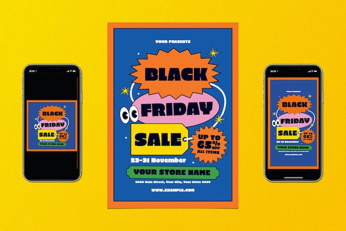 Thumbnail for Black Friday Sale