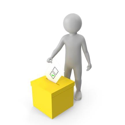 Figuras de votación