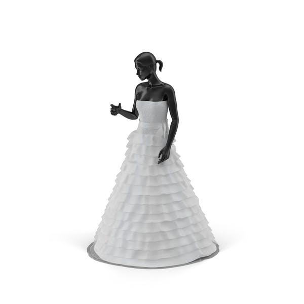Showroom Wedding Dress