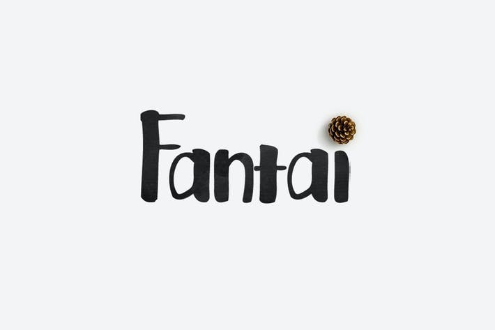 Cover Image For Fantai